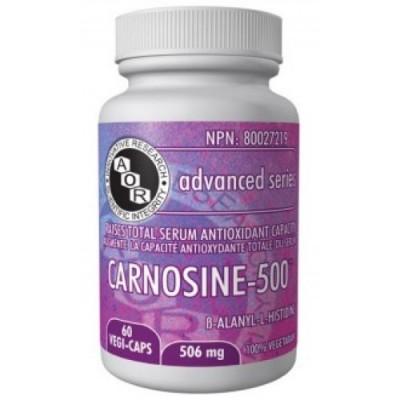 Carnosine 500 AOR