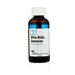 vita kids immune douglas labs