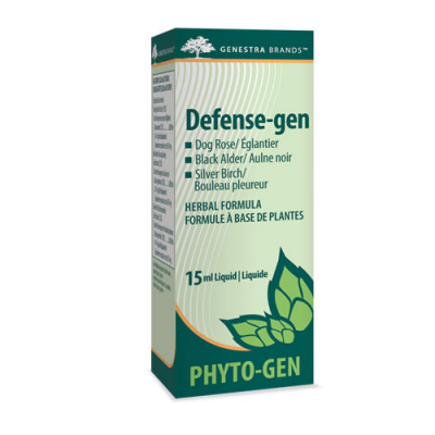 Defense-gen Phytogen by Genestra
