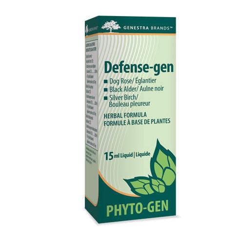 Defense-gen Phytogen by Genestra