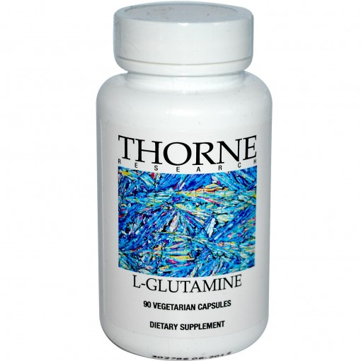 L-Glutamine by Thorne Research