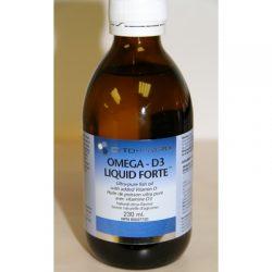 Omega D3 Liquid Forte Cyto Matrix
