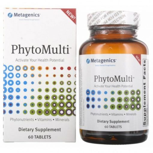 PhytoMulti Metagenics