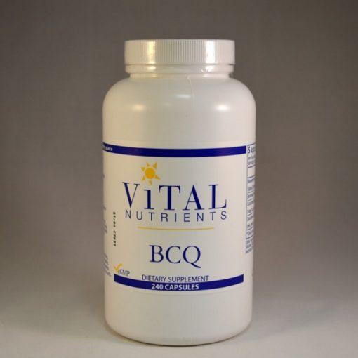 Vital Nutrients BCQ
