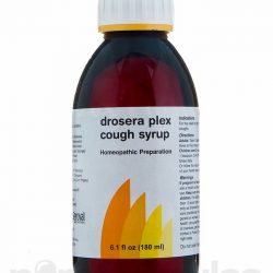 droseraplex cough syrup