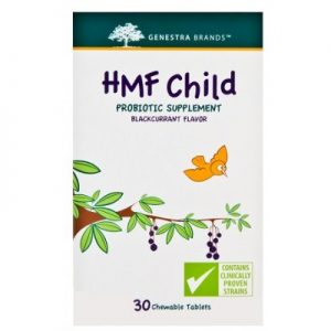 HMF Child + Multi by Genestra