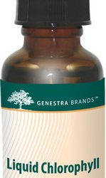liquid chlorophyll genestra