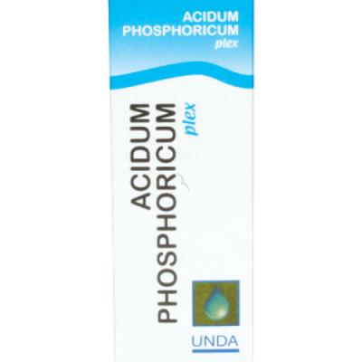 Acidum Phosphoricum Plex by UNDA