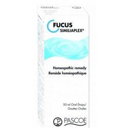 Fucus Similiaplex Pascoe