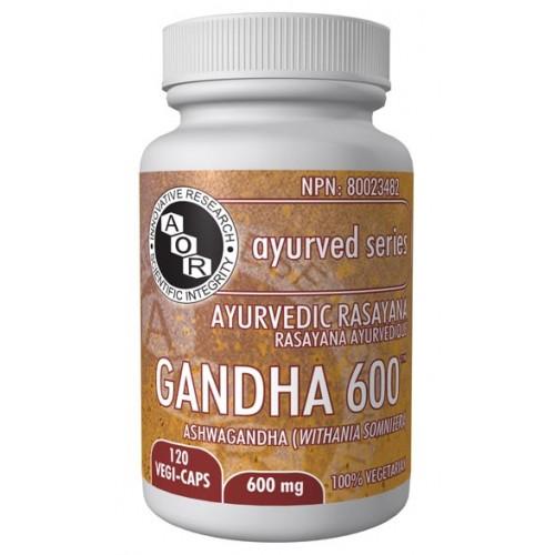 Gandha-600 AOR