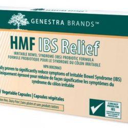 HMF IBS relief genestra