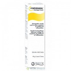 Lymphdiaral Cream Pascoe