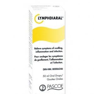 Lymphdiaral Pascoe
