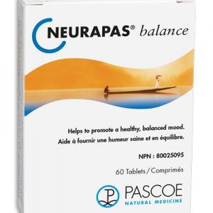 Neurapas Balance by Pascoe