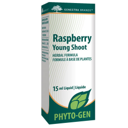 Raspberry Young Shoot Genestra
