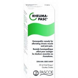 Rheuma-Pasc Pascoe