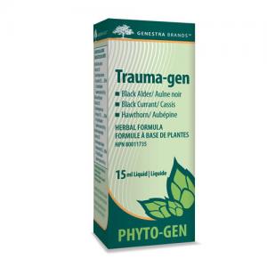 Trauma-gen phytogen by Genestra