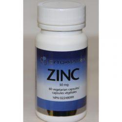 Zinc Cyto Matrix