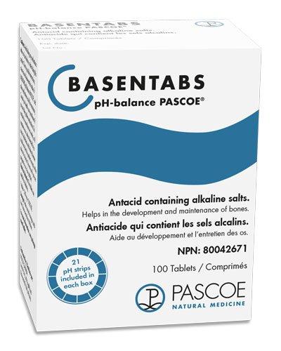 Basentabs Pascoe