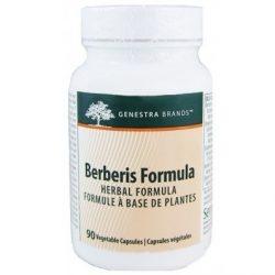 berberis formula genestra