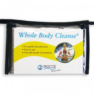 whole body cleanse pascoe