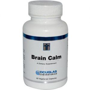 Brain Calm Douglas Labs