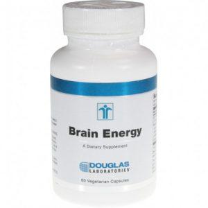Brain Energy Douglas Labs