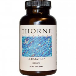 Ultimate E by Thorne Research