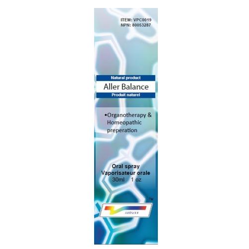 Aller Balance by Viatrexx