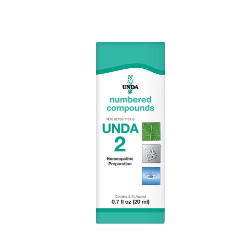 UNDA 2