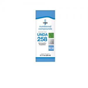 UNDA 258