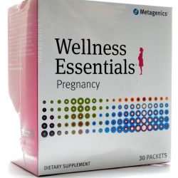 Wellness Essentials for Pregnancy by Metagenics