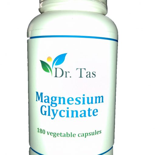 Dr. Tas Magnesium Glycinate