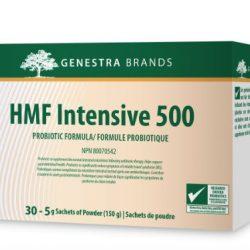 HMF Intensive 500 by Genestra