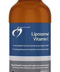 Liposomal Vitamin C by Designs for Health