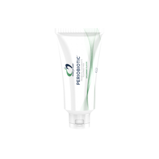 Periobiotic Toothpaste by Designs for Health
