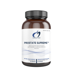 prostate supreme by designs for health