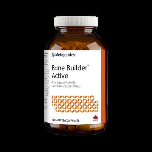 Bone Builder Active by Metagenics