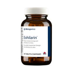 Exhilarin by Metagenics