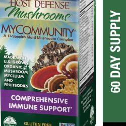 MyCommunity 120s by Host Defense