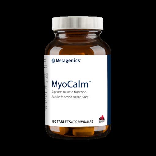 MyoCalm by Metagenics