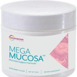 Mega Mucosa by Microbiome Labs