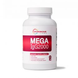 MegaIgG2000 by Microbiome Labs