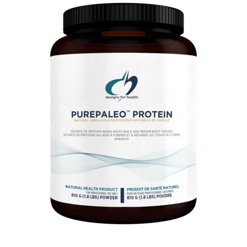 Pure Paleo Protein by Designs for Health